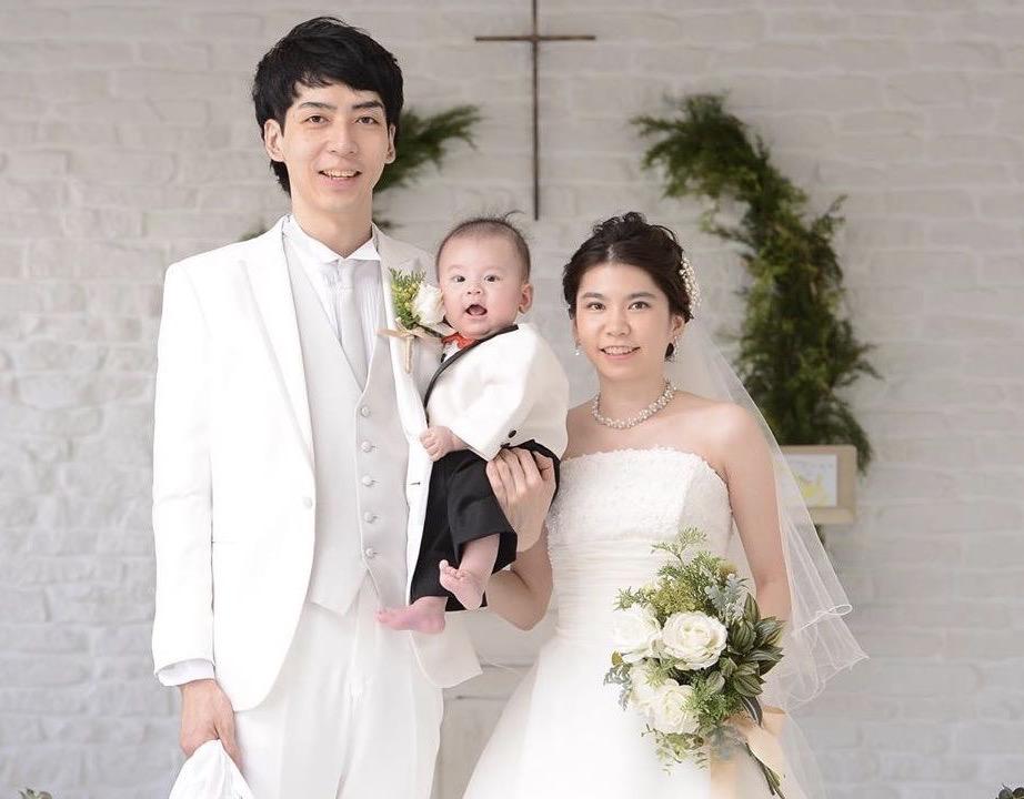 写真で挙げる結婚式|スタジオプ...